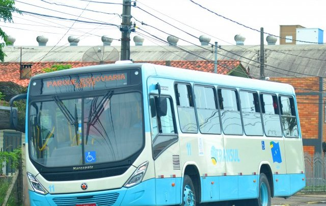 SC: Tarifa de ônibus de Lages ficará mais cara em Janeiro de 2020
