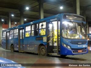 Prefeito de Belo Horizonte deve anunciar novo valor da tarifa de ônibus nesta quinta-feira