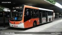 São Paulo terá aumento na tarifa de ônibus, trem e metrô. Valor será de R$ 4,40 em 2020