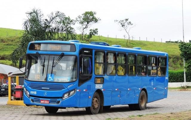 MG: Tarifa de ônibus de João Monlevade pode aumentar em janeiro de 2020