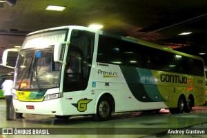 MG: Após ter ônibus incendiados, Gontijo segue alvo de reclamações de passageiros na internet