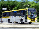 Número de assaltos a ônibus em Maceió cai pelo 16º mês consecutivo