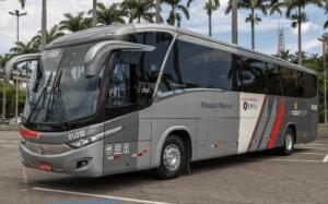 SP: Frota metropolitana do Vale do Paraíba/Litoral Norte recebe 28 ônibus novos