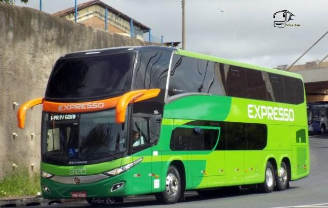 TO: Passageiros da Expresso Transportes ficam sem ônibus durante 13 horas em Palmas