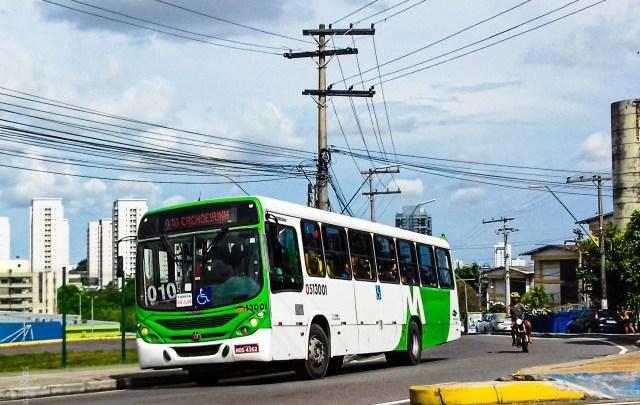 Polícia prende homem que teria abusado e agredido adolescente em ônibus de Manaus