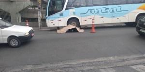 SP: Acidente entre bicicleta e ônibus deixa criança de 7 anos morta na cidade de Poá