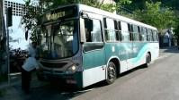 Casal assalta ônibus em Vitória na manhã desta sexta-feira 27