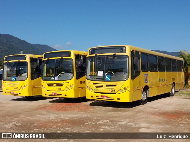 SP: Rodoviários da empresa Ecobus em São Sebastião realizam paralisação nesta quarta-feira 11