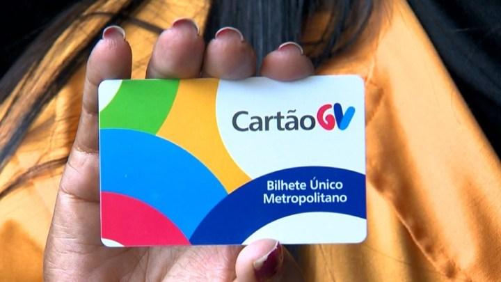ES: CartãoGV já pode ser recarregado via aplicativo e nas funções crédito e débito