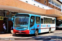 RJ: Tarifa de ônibus aumenta em Paraíba do Sul