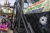 Ataque a ônibus deixa um morto em Moçambique