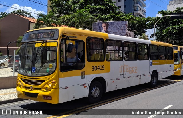 Prefeitura de Salvador estuda aumentar a tarifa de ônibus em 2020