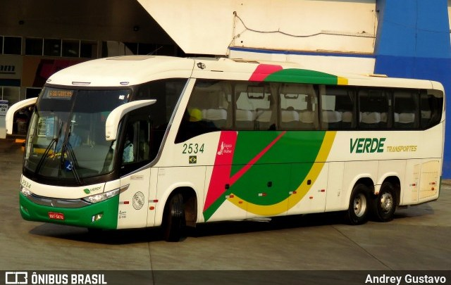 MT: Com dívida de quase R$ 44 milhões, Justiça autoriza recuperação de empresa Verde Transportes
