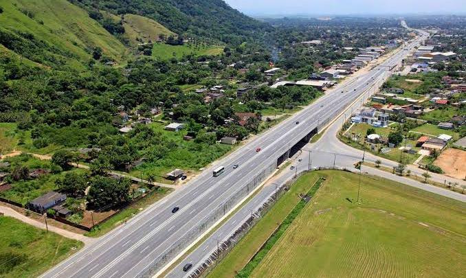 RJ: Tarifa de pedágios da Rio x Campos BR-101 aumenta no dia de Natal