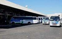 SE: Motorista acaba esfaqueado em Terminal Rodoviário de Aracaju