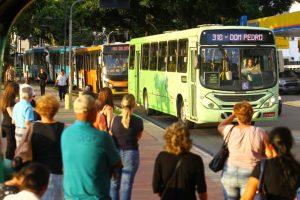 SP: Empresários de ônibus de São José dos Campos pedem aumento na tarifa de ônibus para R$ 6,22