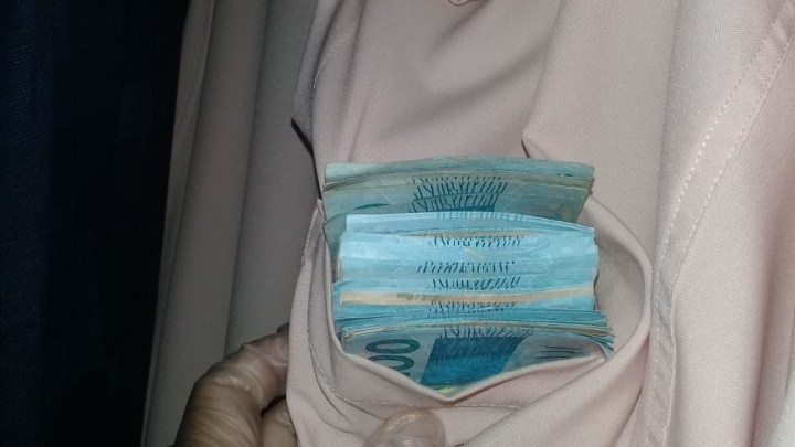DF: Polícia prende cobrador de ônibus por tráfico e distribuição de drogas na Papuda