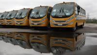 MEC viabiliza compra de 6,2 mil novos ônibus escolares