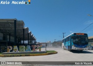 Viação Colitur, Reunidas Paulista e Costa Verde se preparam para o Carnaval de Paraty