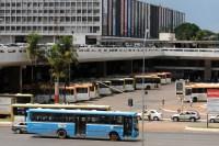 Brasília: Terminal Metropolitano de Brasília - Touring é desativado neste sábado 4. Veja como fica a mudança