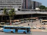 Rodoviária de Plano Pilo divulga programação de ônibus para o Carnaval