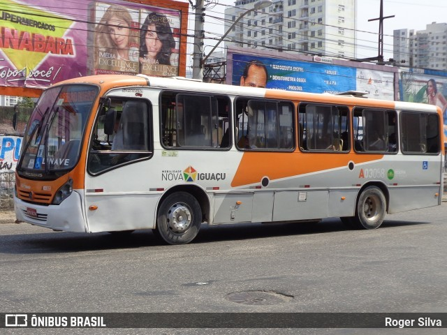 TJ-RJ determina reajuste na tarifa de ônibus de Nova Iguaçu, sob pena de multa