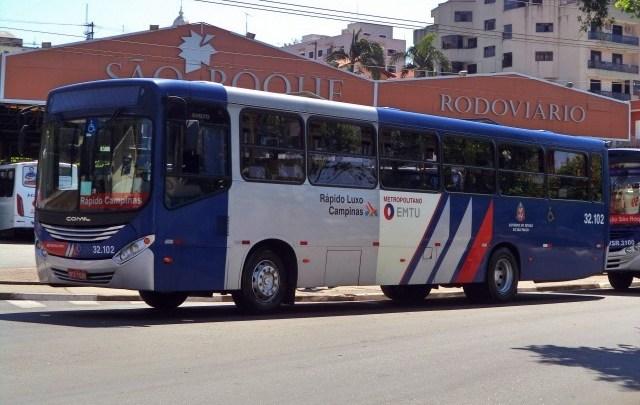 SP: Acordo evita paralisação de rodoviários na região de São Roque