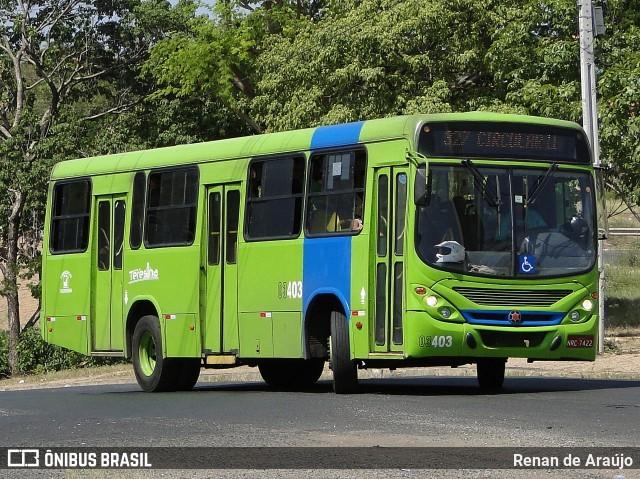Teresina: Conselho de Transporte Coletivo aprova aumento na tarifa de ônibus para R$ 4,22