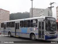 RJ: Homem acaba detido por assediar adolescente em ônibus de Petrópolis