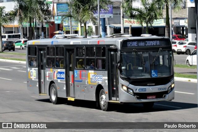 BA: Tarifa de ônibus de Feira de Santana aumenta nesta segunda-feira 13