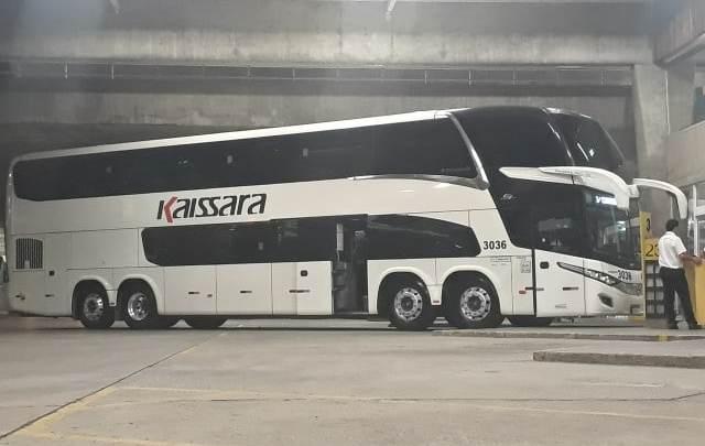 Kaissara deixará de existir e Viação Itapemirim nega transferência de linhas para Penha