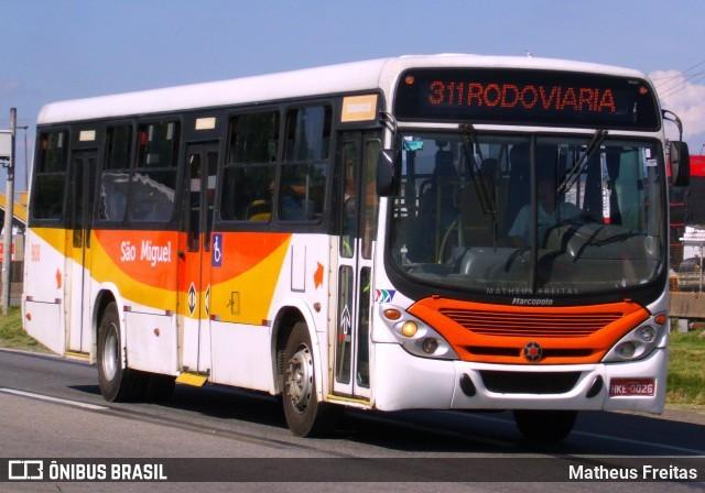RJ: Dois ônibus são assaltados em Resende em menos de duas horas