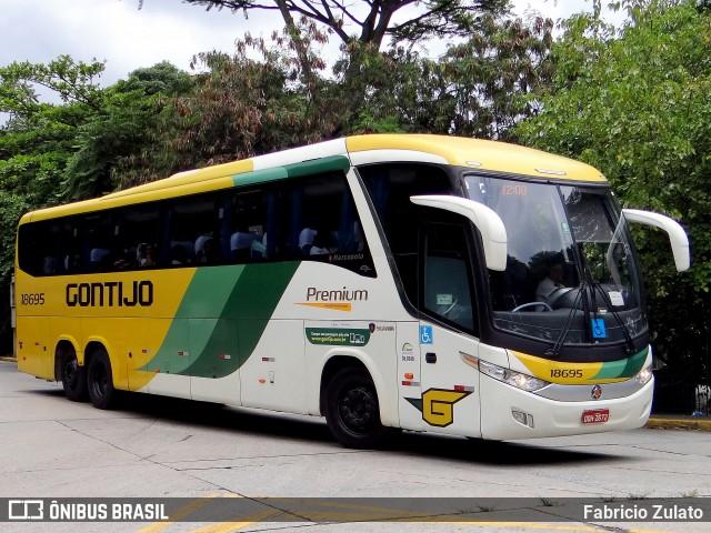 Gontijo volta conquistar mais passageiros na Belo Horizonte x Guarapari x Belo Horizonte