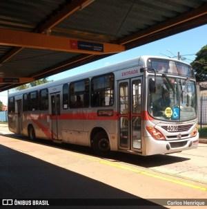 MS: Tarifa de ônibus em Campo Grande volta subir para R$ 4,10, após TCE suspender liminar