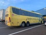 PR: Polícia prende grupo que assaltou ônibus da Rode Rotas em Campo Mourão