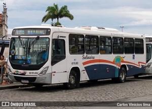 RJ: Prefeitura de Cabo Frio e Auto Viação Salineiras fazem campanha contra a homofobia