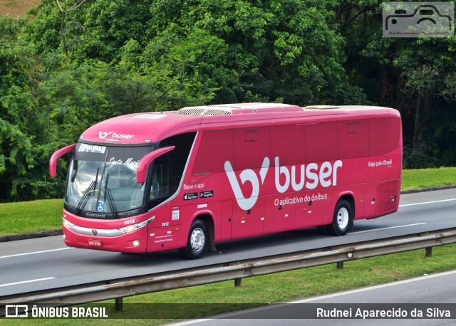 Buser oferece passagem mais barata na Piracicaba x São Paulo x Piracicaba