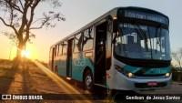 BA: Feira de Santana recebe mais ônibus urbanos