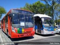 Empresários de Pernambuco querem aumento na tarifa de ônibus