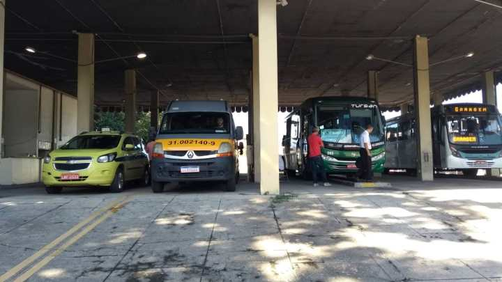 Rio: SMTR divulga calendário de vistoria para ônibus, táxis, vans, e veículos de transporte escolar