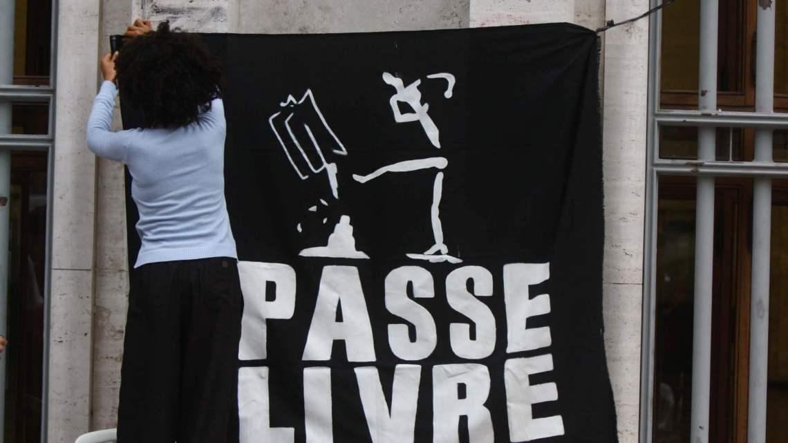 São Paulo terá manifestação do Movimento Passe Livre nesta tarde de terça-feira 7