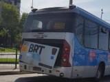 Semana começa com mais reclamações dos ônibus do BRT Rio