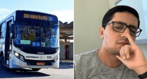 Movimento The bus / The Face agita as redes sociais em várias cidades do Brasil