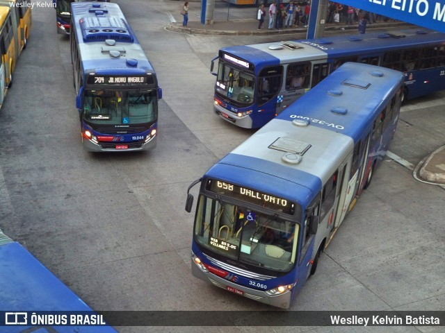 Governo de SP divulga reajuste das tarifas das linhas intermunicipais da EMTU/SP