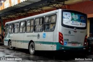 RJ: Homem acaba preso em ônibus de Petrópolis por importunação sexual