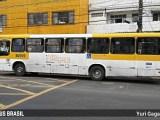 Salvador: Guarda Municipal prende homem em flagrante após ejacular em uma mulher dentro de ônibus