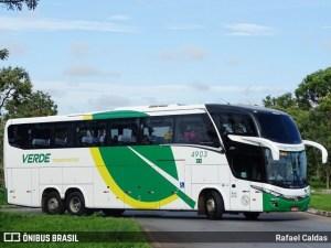 MT: Funcionários da Verde Transportes realizam manifestação em Cuiabá