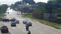 PA: Ciclista é morto ao ser atropelado por ônibus na BR-316
