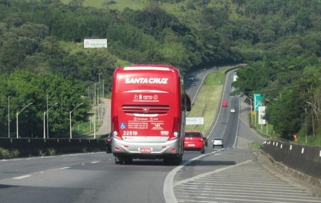 Concessionárias de rodovias reforçam mensagem para evitar viagens durante o fim de semana prolongado