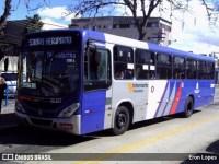 SP: Motorista de ônibus da EMTU é assassinado a tiros em pleno serviço no bairro  Bonsucesso em Guarulhos